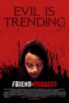 Plakát k filmu: Friend Request: Trailer