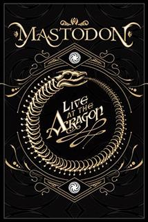 Mastodon Live at the Aragon