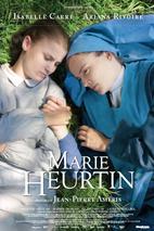 Plakát k filmu: Příběh Marie