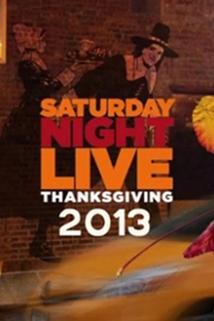 Saturday Night Live: Thanksgiving