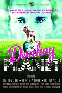 Donkey Planet