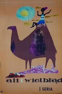 Ali and the Camel