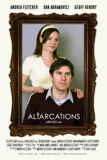 Altarcations
