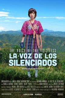 La voz de los silenciados