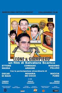 Leone e Giampiero  - Leone e Giampiero