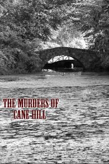 The Murders of Cane Hill  - The Murders of Cane Hill