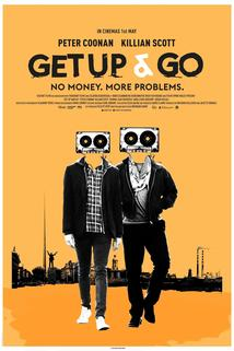 Get Up and Go  - Get Up and Go