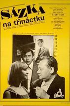 Plakát k filmu: Sázka na třináctku