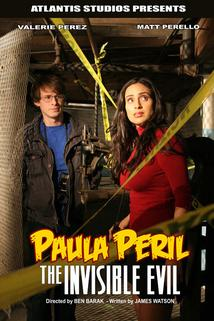 Paula Peril: The Invisible Evil