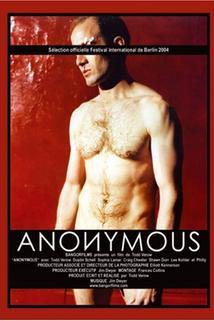 Anonymous  - Anonymous