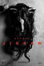 Plakát k filmu: Jigsaw