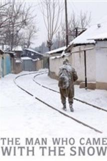 The Man Who Came with the Snow