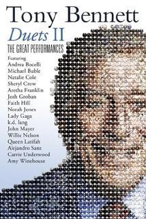 Tony Bennett Duets 2: The Great Performances