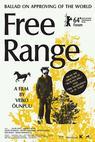 Free range - Balada o přijetí světa (2013)