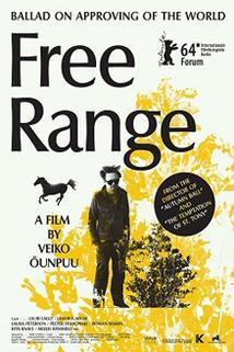 Free range - Balada o přijetí světa