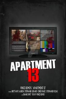 Apartment 13  - Apartment 13
