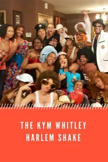 Kym Whitley Harlem Shake