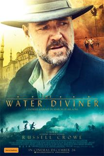 Cesta naděje  - Water Diviner, The
