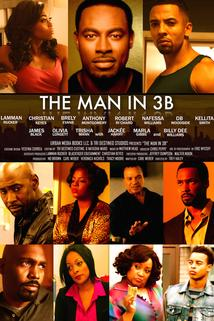 The Man in 3B  - The Man in 3B