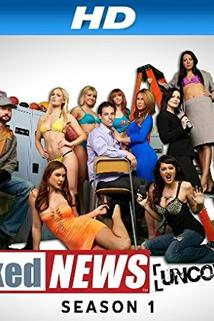 Naked News Uncovered