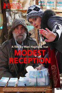 Plakát k filmu: Skromné pohoštění