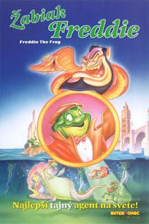 Žabák Freddie