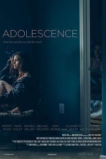 Adolescence  - Adolescence