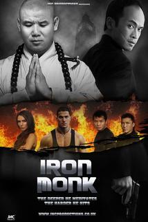 Iron Monk ()
