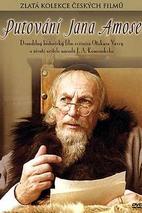 Plakát k filmu: Putování Jana Amose