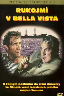 Rukojmí v Bella Vista  - Rukojmí v Bella Vista