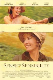 Rozum a cit  - Sense and Sensibility