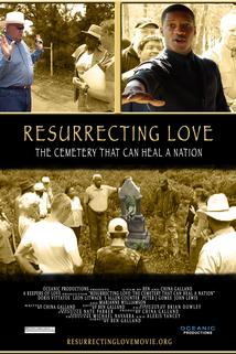 Resurrecting Love: The Cemetery That Can Heal a Nation