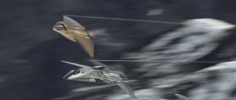 Stealth: Přísně tajná mise