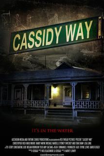 Cassidy Way  - Cassidy Way