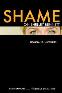 Shame on Shelley Bennett