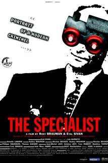 Un spécialiste, portrait d'un criminel moderne