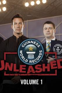 Guinness World Records Unleashed  - Guinness World Records Unleashed
