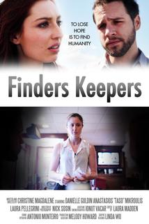 Finders, Keepers...