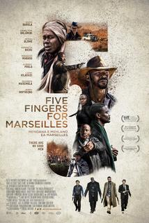 Five Fingers for Marseilles ()