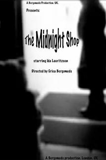 The Midnight Shop