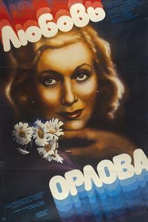 Lyubov Orlova