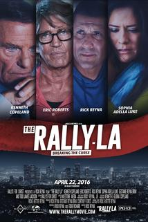 The Rally 2: Breaking the Curse