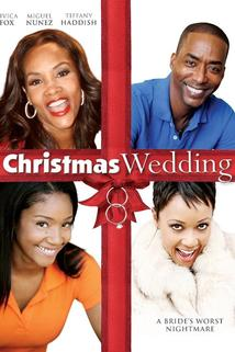 Christmas Wedding, A