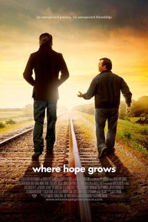 Produce  - Where Hope Grows