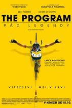 Plakát k filmu: The Program: Pád legendy
