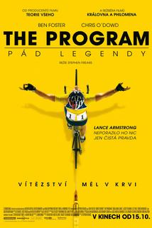 The Program: Pád legendy  - Program, The
