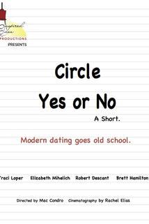 Circle Yes or No