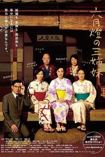 Rokugatsudô no sanshimai