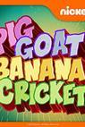 Pig Goat Banana Cricket () (2015)