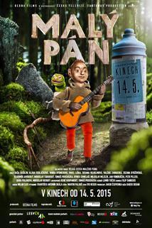 Plakát k filmu: Malý pán